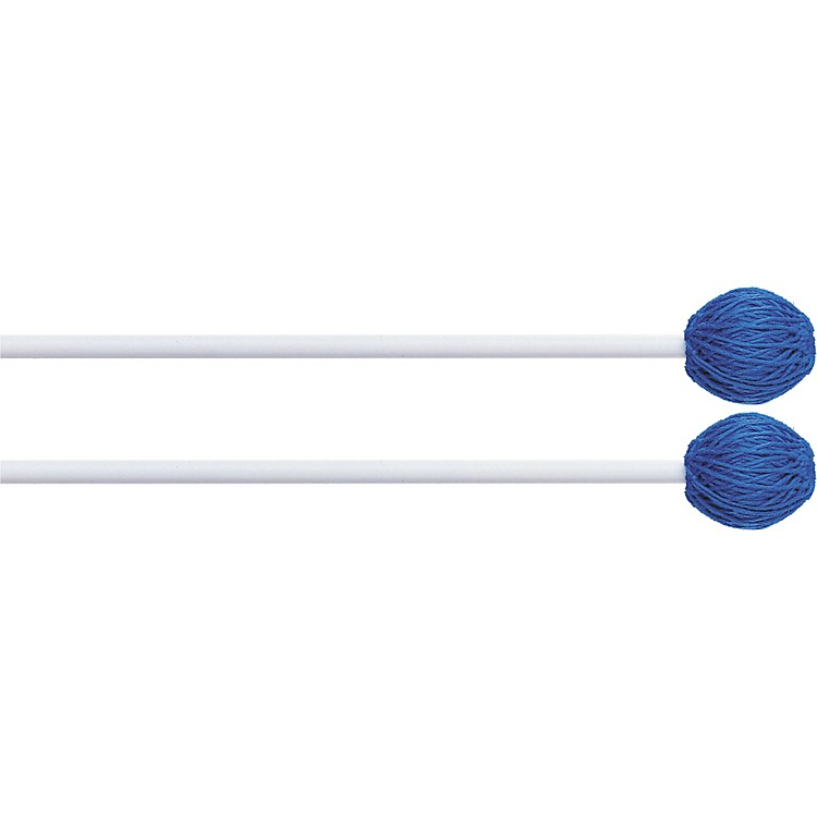 PROMARKFuture Pro Discovery Series MalletsMedium Blue Cord Fpc20
