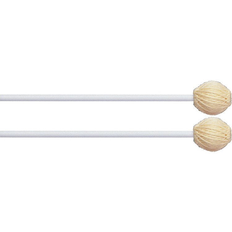 PROMARK Future Pro Discovery Series Mallets Soft Yellow Yarn Fpy10