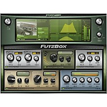 McDSP FutzBox Native v6 (Software Download)