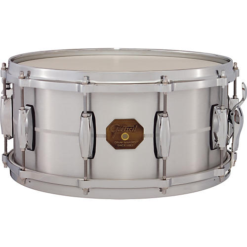 Gretsch Drums G-4000 Aluminum Snare Drum
