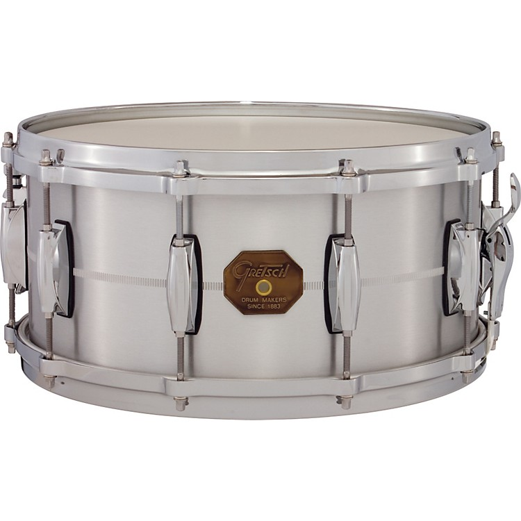 Gretsch DrumsG-4000 Aluminum Snare Drum