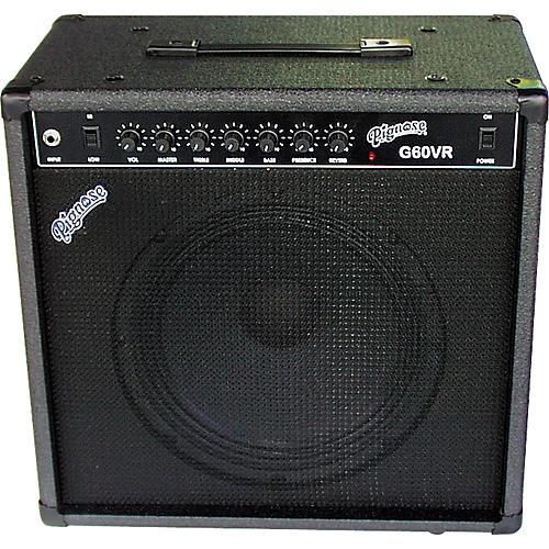 Pignose G-60VR Guitar Tube Combo Amp