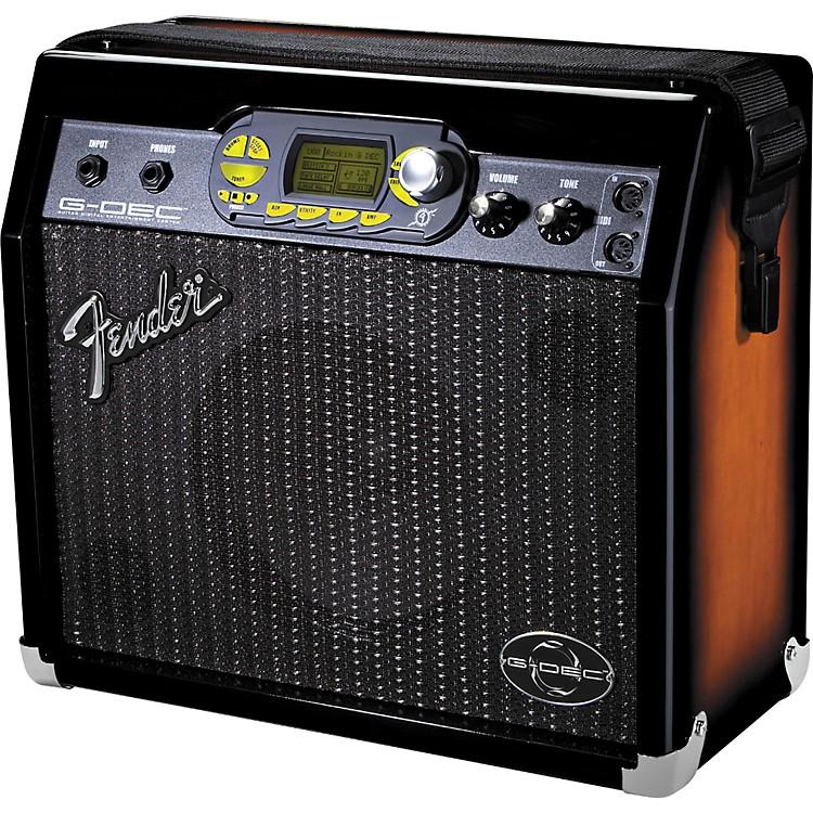 FenderG-DEC Executive Guitar Digital Entertainment Center