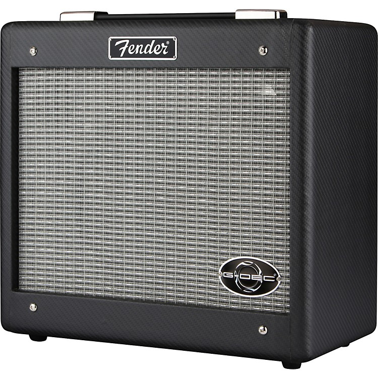 Fender G-DEC Junior Carbon 15W 1x8 Guitar Combo Amp