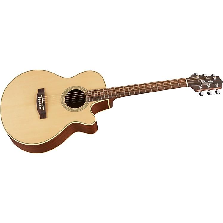 TakamineG FXC EG260C Acoustic-Electric Guitar