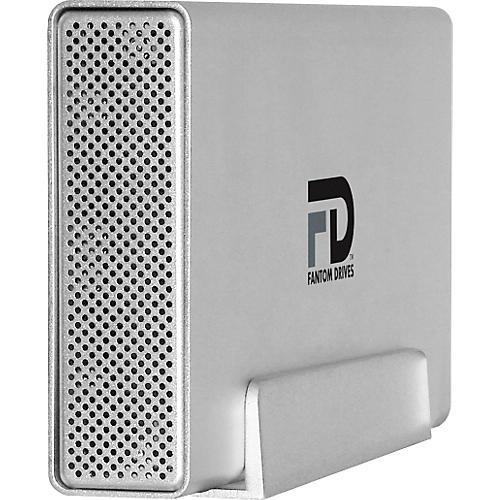 Fantom Drives G-Force MegaDisk 500GB Triple Interface Hard Drive