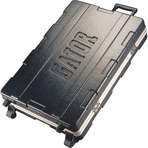Gator G-MIX ATA Rolling Mixer or Equipment Case  20 x 30 in.
