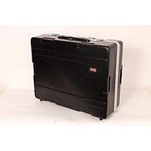 Gator G-MIX ATA Rolling Mixer or Equipment Case Level 2 Black, 25x20x8 In. 190839119018