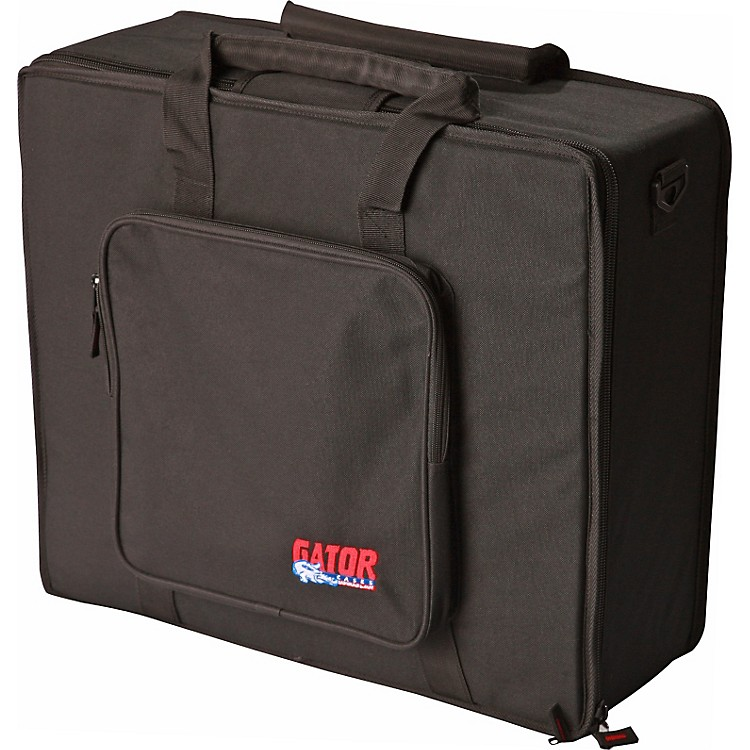 Gator G-MIX-L Lightweight Mixer or Equipment Case 19x26