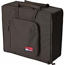 Gator G-MIX-L Lightweight Mixer or Equipment Case