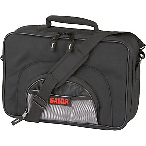 gator g multifx medium guitar effects pedal bag musician 39 s friend. Black Bedroom Furniture Sets. Home Design Ideas