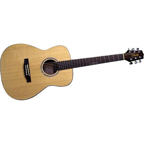 Takamine G OM G501S Acoustic Guitar