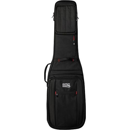 Gator G-PG BASS ProGo Series Ultimate Gig Bag for Bass Guitar-thumbnail