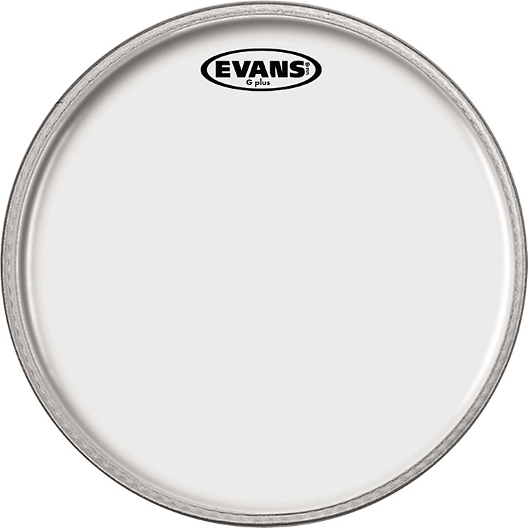 Evans G Plus Coated Drumhead