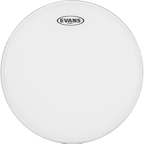 Evans G Plus Coated White-thumbnail