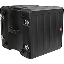Gator G-Pro Roto Mold Rack Case Black 10 Space