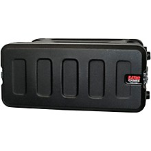 Gator G-Pro Roto Mold Rack Case Black 4 Space