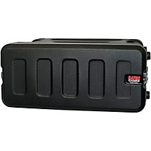Gator G-Pro Roto Mold Rack Case Black 6 Space