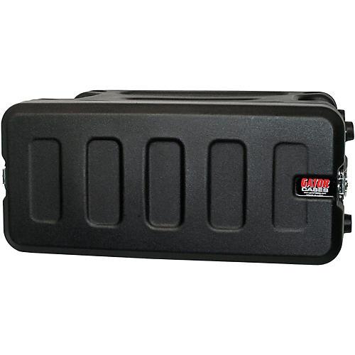 Gator G-Pro Roto Mold Rack Case Black 6 Space