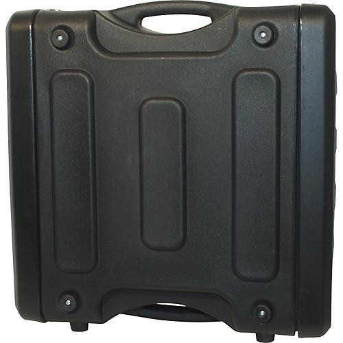 Gator G-Pro Roto Mold Rack Case Gray Granite 8-Space