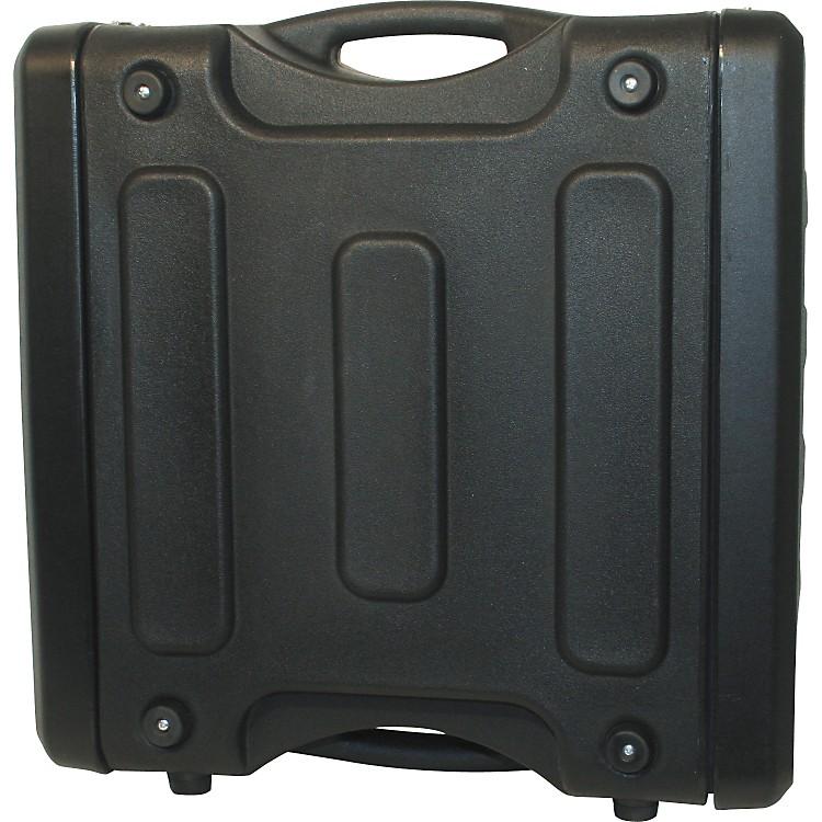 GatorG-Pro Roto Mold Rack CaseYellow4-Space