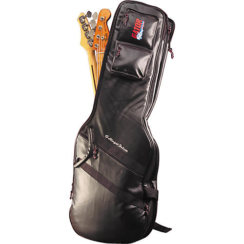 Gator G-SLNG-DLX-2XEL Deluxe Slinger Double Electric Guitar Bag