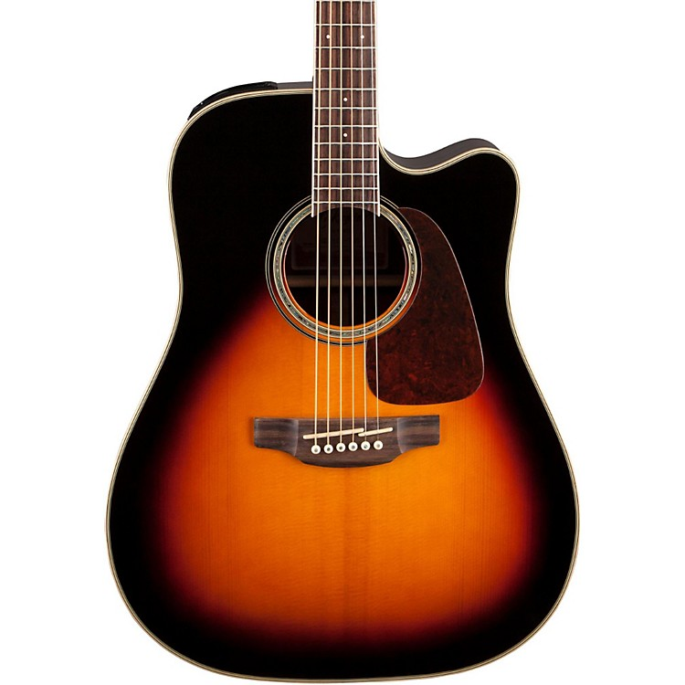Takamine G Series Dreadnought Cutaway Acoustic-Electric Guitar