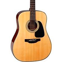 Open BoxTakamine G Series Dreadnought Solid Top Acoustic Guitar