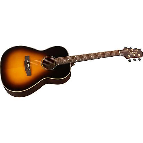 Takamine G Series EG416S New Yorker Acoustic-Electric Guitar-thumbnail