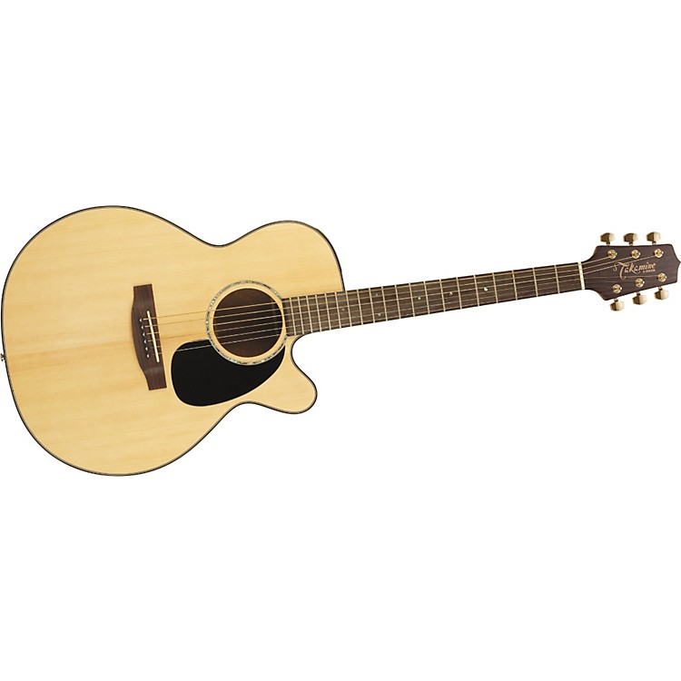 Takamine G Series EG440SC NEX Cutaway Acoustic-Electric Guitar