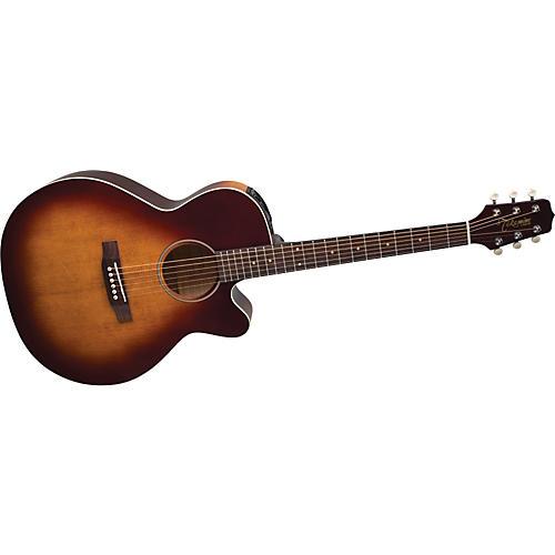 Takamine G Series EG5403SC-VFT NEX Cutaway Acoustic-Electric Guitar