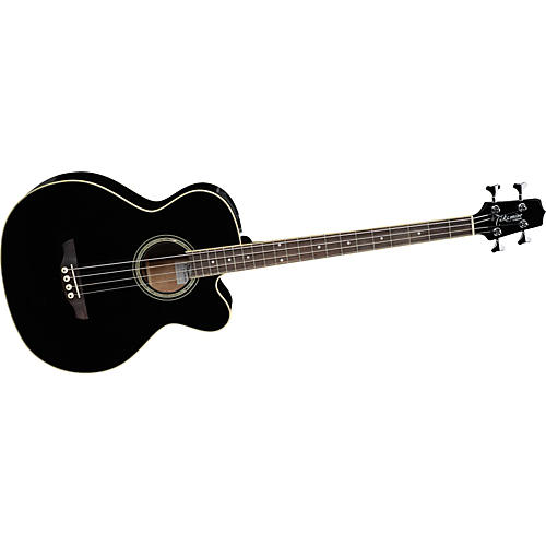 Takamine G Series EGB2S Cutaway Acoustic-Electric Bass