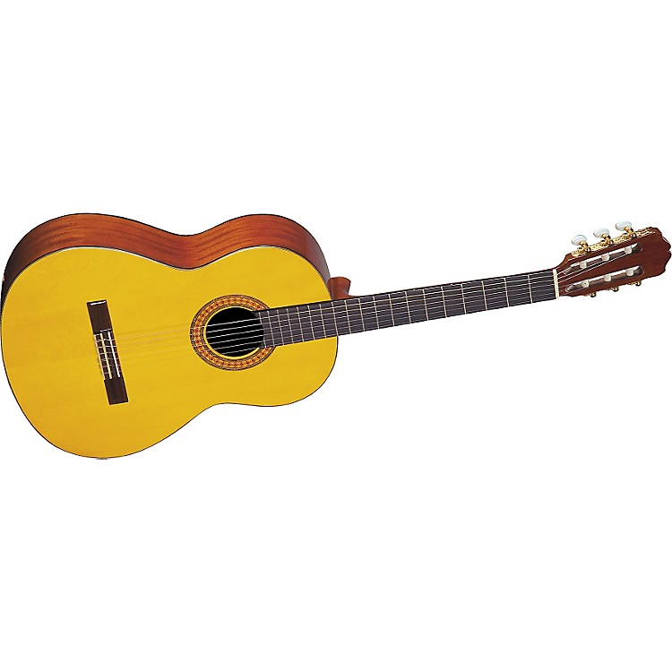 Takamine G Series G124 Classical Guitar
