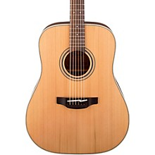 Open Box Takamine G Series GD20 Dreadnought Solid Top Acoustic Guitar