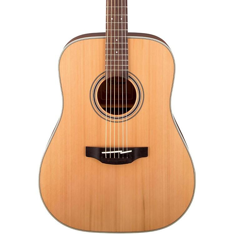 TakamineG Series GD20 Dreadnought Solid Top Acoustic GuitarSatin Natural