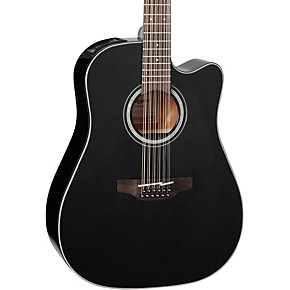 takamine g series gd30ce 12 dreadnought 12 string acoustic electric guitar musician 39 s friend. Black Bedroom Furniture Sets. Home Design Ideas