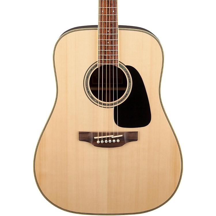 TakamineG Series GD51 Dreadnought Acoustic GuitarGloss Natural