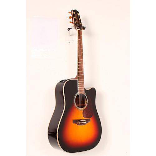 Takamine G Series GD71CE Dreadnought Cutaway Acoustic-Electric Guitar-thumbnail