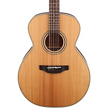Takamine G Series GN20 NEX Acoustic Guitar Level 1 Satin Natural