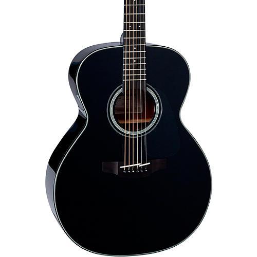 Takamine G Series GN30 NEX Cutaway Acoustic Guitar Gloss Black