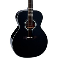 Takamine G Series GN30 NEX Cutaway Acoustic Guitar Level 1 Gloss Black