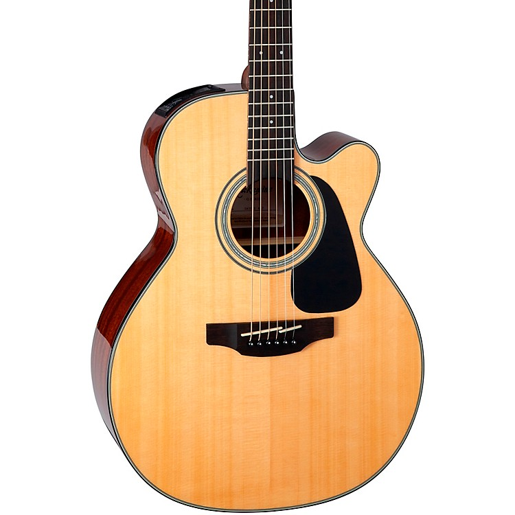 Takamine G Series GN30CE NEX Cutaway Acoustic-Electric Guitar Gloss Natural