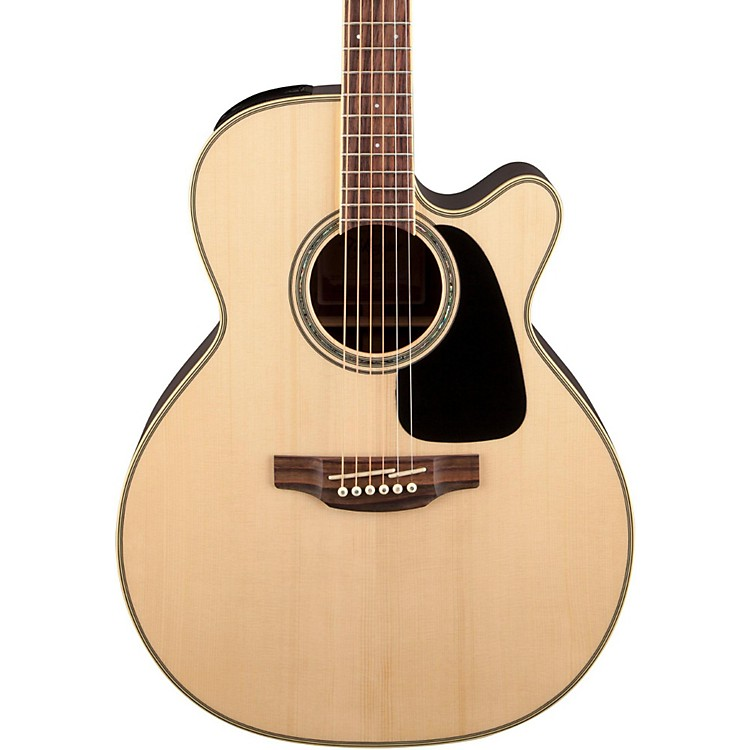 Takamine G Series GN51CE NEX Cutaway Acoustic-Electric Guitar Gloss Natural