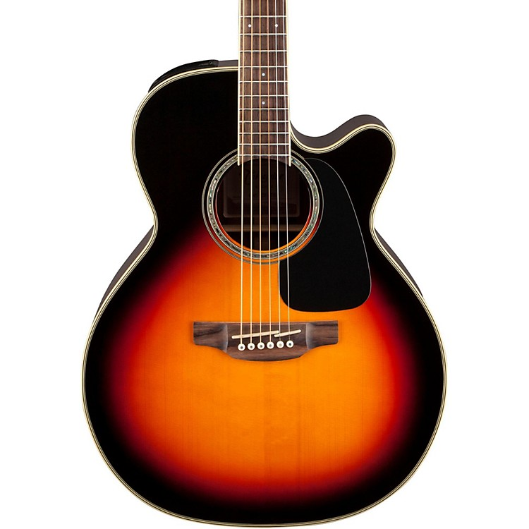 Takamine G Series GN51CE NEX Cutaway Acoustic-Electric Guitar