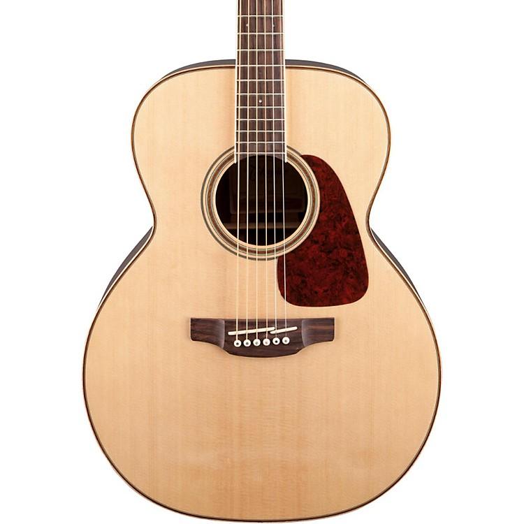 TakamineG Series GN93 NEX Acoustic GuitarNatural