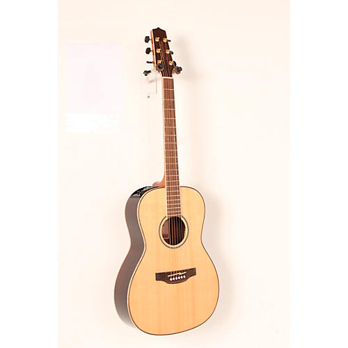 open box takamine g series gy93e new yorker acoustic electric guitar natural 190839100535. Black Bedroom Furniture Sets. Home Design Ideas