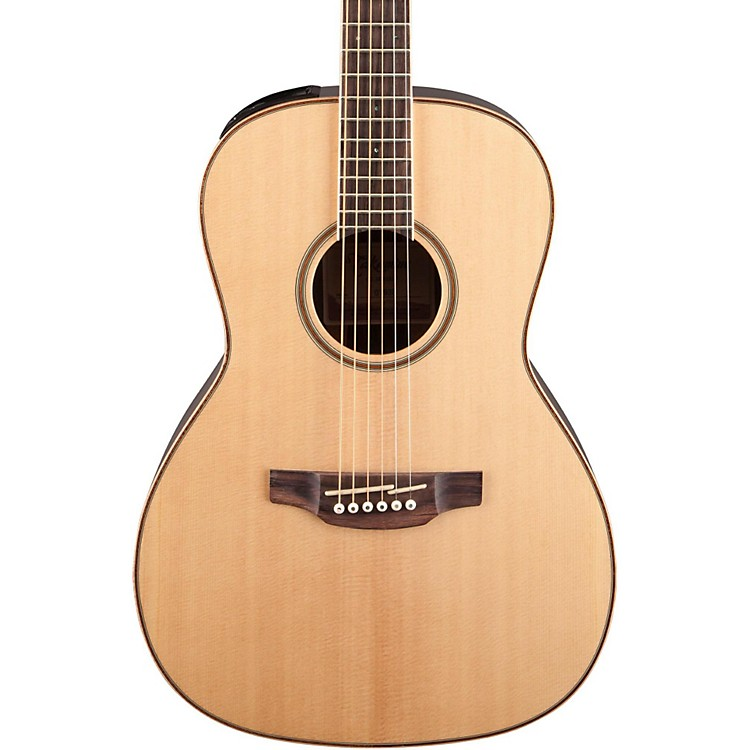TakamineG Series GY93E New Yorker Acoustic-Electric Guitar