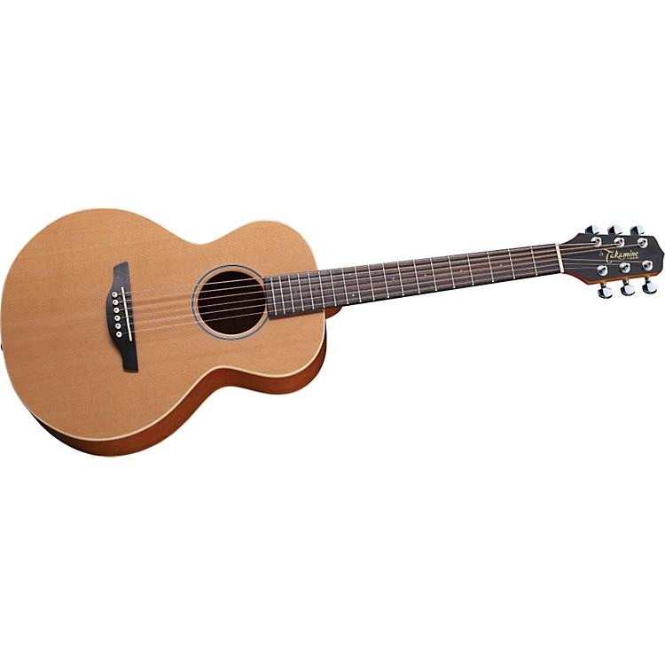 TakamineG Series Mini Acoustic Satin Guitar