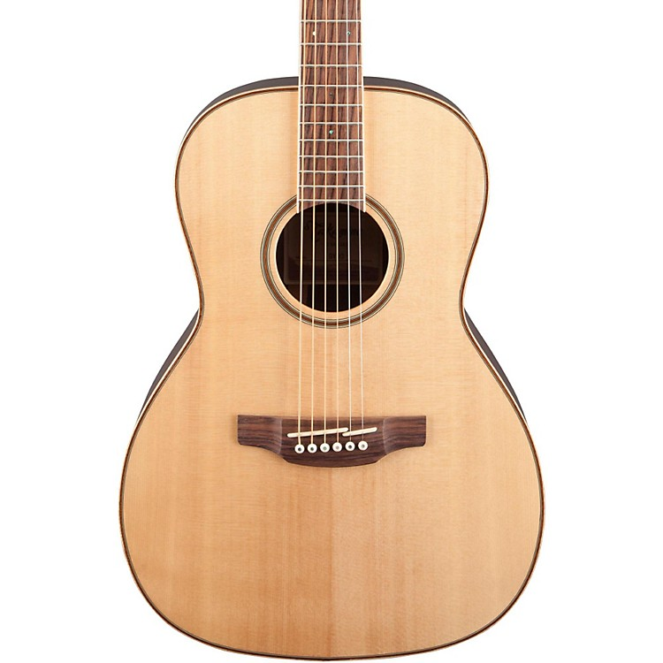 Takamine G Series New Yorker Acoustic Guitar Natural