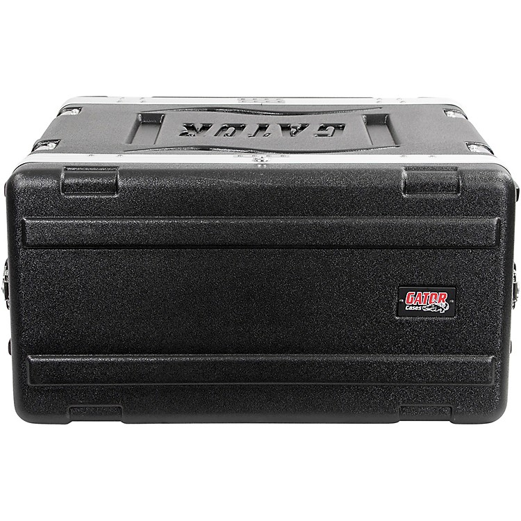 GatorG-Shock ATA-Style Deluxe Rack Case4 Space